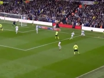 Leeds United 0:1 Sheffield United