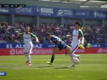 SD Huesca 1:3 Deportivo Alaves