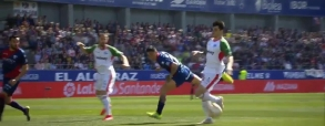 SD Huesca - Deportivo Alaves