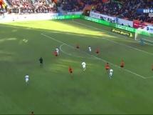 Urał Jekaterynburg 0:1 CSKA Moskwa