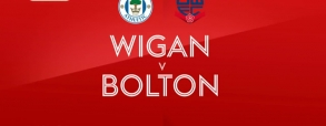 Wigan Athletic - Bolton