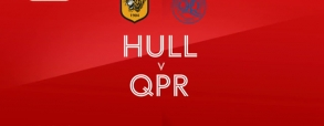 Hull City - Queens Park Rangers