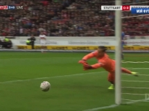 VfB Stuttgart 1:1 Hoffenheim