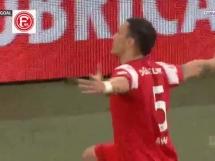 VfL Wolfsburg 5:2 Fortuna Düsseldorf