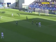 Sassuolo 2:5 Sampdoria