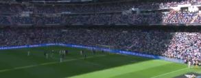 Real Madryt 2:0 Celta Vigo