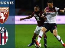 Torino 2:3 Bologna