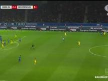 Hertha Berlin 2:3 Borussia Dortmund