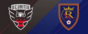 DC United - Real Salt Lake