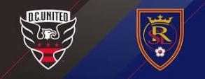 DC United - Real Salt Lake