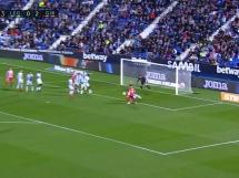 Leganes 0:2 Girona FC