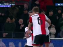 Feyenoord 2:3 Willem II