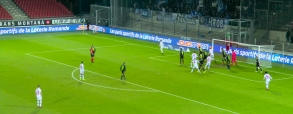 FC Sion - Grasshopper Zurych