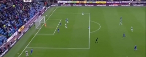 Burnley - Leicester City