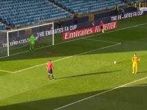 Millwall 2:2 Brighton & Hove Albion