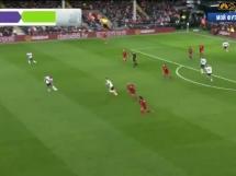 Fulham 1:2 Liverpool