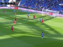 Espanyol Barcelona 0:1 Sevilla FC