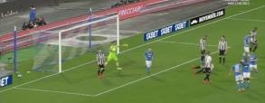 Bramka Milika przeciwko Udinese!