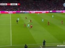 Bayern Monachium 6:0 FSV Mainz 05