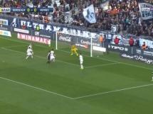 Bordeaux 1:1 Stade Rennes