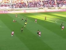 Almeria 0:0 Granada CF