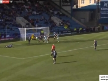 Dundee FC 0:1 Celtic