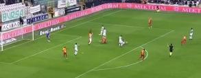 Bursaspor - Galatasaray SK