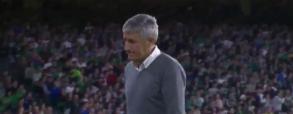 Betis Sewilla 1:4 FC Barcelona