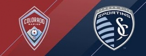 Colorado Rapids 1:1 Kansas City