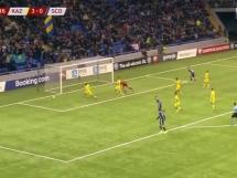 Kazachstan 3:0 Szkocja