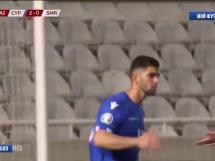 Cypr 5:0 San Marino