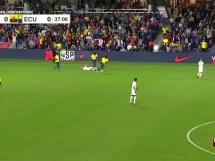 USA 1:0 Ekwador