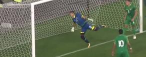 Korea Południowa 1:0 Boliwia