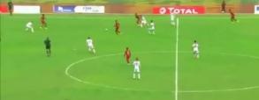 Malawi 0:0 Maroko
