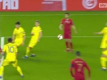 Portugalia 0:0 Ukraina