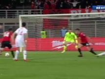 Albania 0:2 Turcja
