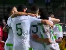Algieria 1:1 Gambia