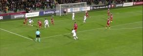 Mołdawia 1:4 Francja