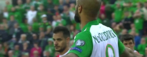 Gibraltar 0:1 Irlandia