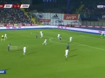 Bośnia i Hercegowina 2:1 Armenia