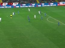 Włochy 2:0 Finlandia