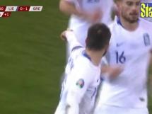 Liechtenstein 0:2 Grecja
