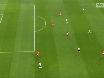 Holandia 2:3 Niemcy