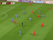 Cypr 0:2 Belgia