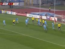 San Marino 0:2 Szkocja