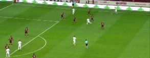 Polska 2:0 Łotwa