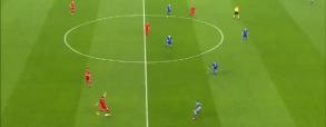 Turcja 4:0 Mołdawia
