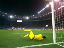 Francja 4:0 Islandia