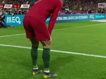 Portugalia 1:1 Serbia