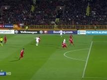 Armenia 0:2 Finlandia